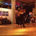 tango tanzen macht schön